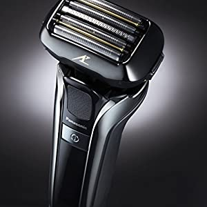 Panasonic ES-LV6Q Five Blade Wet and Dry Shaver