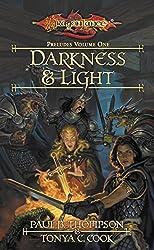 Darkness & Light: Preludes, Book 1