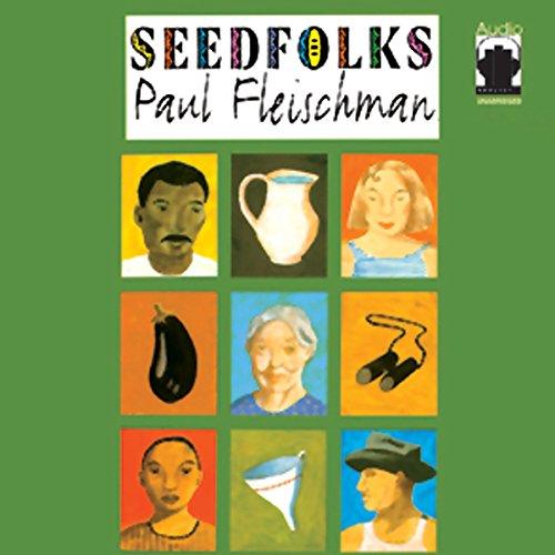 Seedfolks  Audiolibri