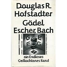 G?Âdel, Escher, Bach. Ein Endloses Geflochtenes Band