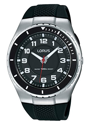 Lorus Watches Herren-Armbanduhr R2323LX9