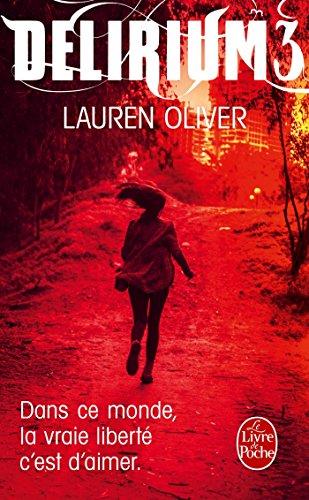 Download Delirium 3 Pdf By Lauren Oliver Ebook Or Kindle Epub Free