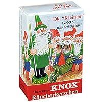 Knox Räucherkerzen - Mini Bunte Mischung preisvergleich bei billige-tabletten.eu