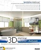 3D Innenarchitekt Bad