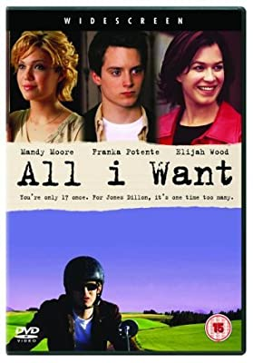 All I Want [DVD] [2003] by Elijah Wood