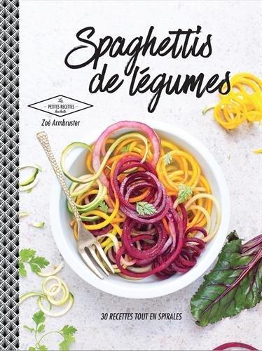 Spaghettis de lgumes