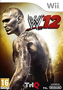 WWE 12