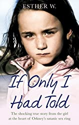 If Only I Had Told by Esther W. (2013-05-01)