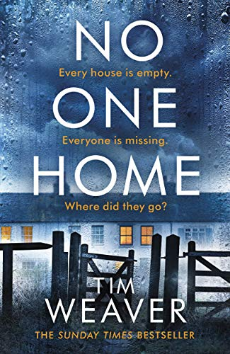No One Home (David Raker Missing Persons, Band 10) - Home Track