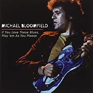 If You Love These Blues Play'e