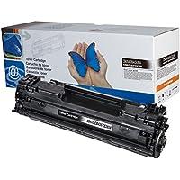 1x Toner CB436A para Hp LaserJet P1505, P1505N, M1120, M1120N, M1120MFP M1522M1522N, M1522NF y M1522MFP
