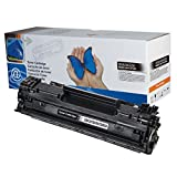 Toner CB435A (35A) für HP Laserjet P1005 P1006 P1007 P1008 P1009 (1x Toner)