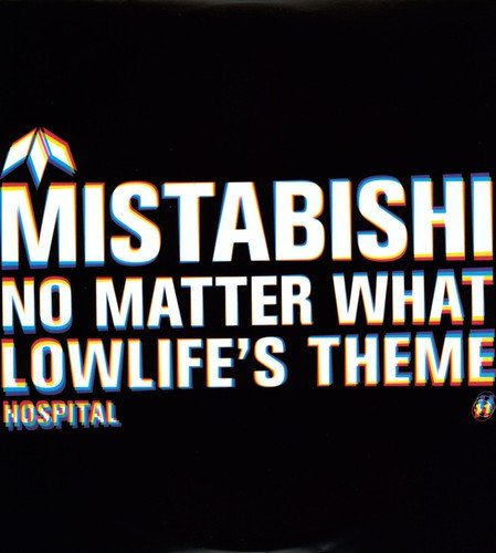 Preisvergleich Produktbild No Matter What / Lowlife'S Theme [Vinyl Single]