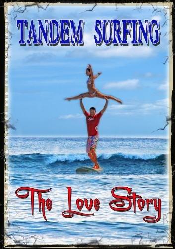 Bild von Tandem Surfing - The Love Story