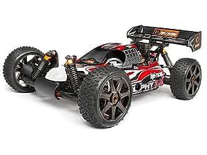 Hpi Trophy Buggy 3.5 Rtr 2.4ghz -