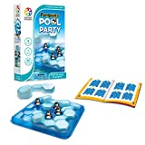 Best Game Pools - Smart Games - Penguins Pool Party Review