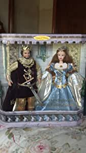 Barbie Collector # 23880 King Arthur & Guinevere