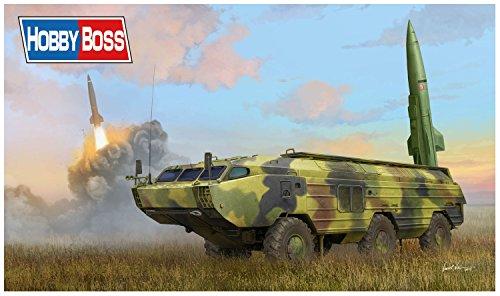 Hobby Boss 0855091/359K79tochka (SS de 21Scarab irbm Maqueta de plástico), Modelo Ferrocarril Accesorio Modelismo