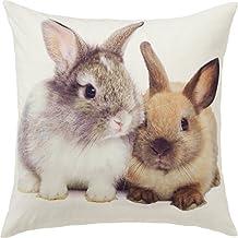 suchergebnis auf f r kissen mit hasenmotiv. Black Bedroom Furniture Sets. Home Design Ideas