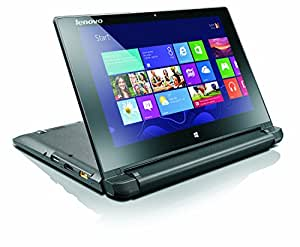 Lenovo FLEX 10 10.1-Inch Touchscreen Laptop Notebook (Intel Celeron N2840 2.16 GHz, 2 GB RAM, 500 GB HDD, Integrated Graphics, Windows 8.1) with Free Windows 10 Upgrade