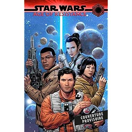 Star Wars L'ère de la Résistance: les Héros