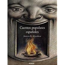 Cuentos populares espanoles/ Popular Spanish Stories