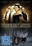 Stonehearst Asylum kostenlos online stream