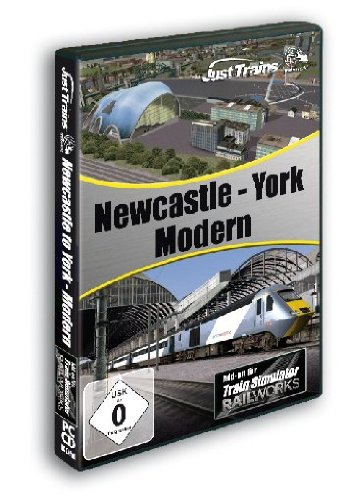 train-simulator-newcastle-york-modern