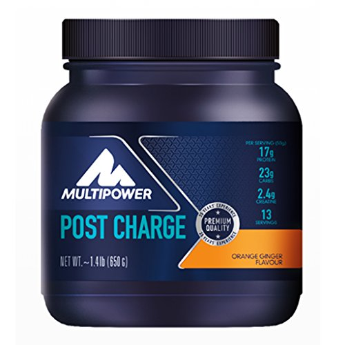 Multipower Supplemento Post Charge - 650 gr