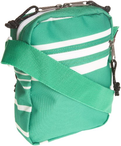 Eastpak Borsa Messenger, Red - so not yesterday purple (Rosso) - EK04560C Green Band
