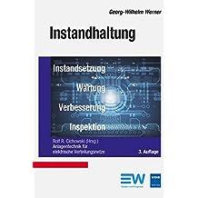 Instandhaltung (Anlagentechnik für elektrische Verteilungsnetze)