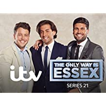 The Only Way Is Essex Series 21