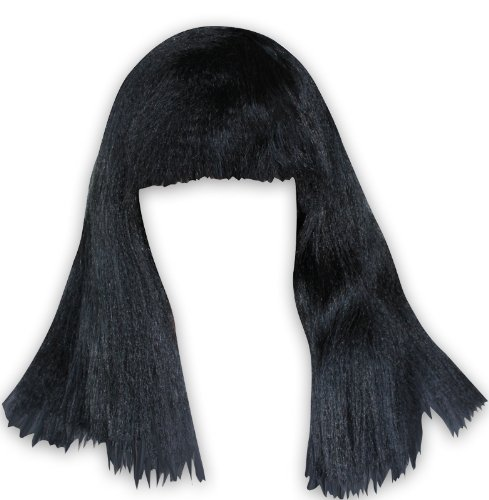 V for Vendetta Wig peluca