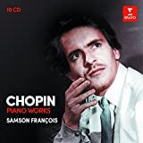 Chopin : Ouvres pour Piano