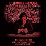 Little Steven & the Interstellar Jazz Renegades: Lilyhammer the Score Vol.2 (Audio CD)