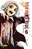 Tokyo Ghoul 6 (Shonen - Tokyo Ghoul)