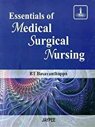 Essentials Of Medical Surgical Nursing