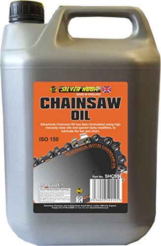 silverhook-shcs5-iso-150-chainsaw-oil-454-litre