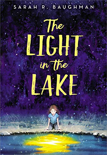 The Light in the Lake (English Edition)