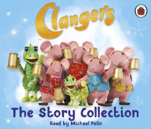 Clangers: The Story Collection Chicken Music Box