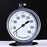Best GENERIC Outdoor Thermometers - Generic Baking oven thermometer calibration tools, high temperature Review