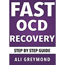 Fast OCD Recovery E-Book (English Edition)