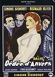 D¨¦d¨¦e d'Anvers by Simone Signoret