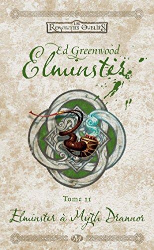 Elminster  Myth Drannor: Elminster, T2