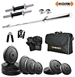 #3: Kore 20KG Combo DD9 Home Gym