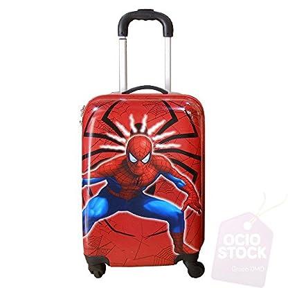 Set maletas Spiderman