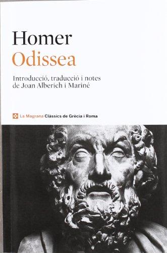 Odissea (clàssics grècia i ro)