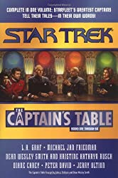 The Captain's Table Omnibus (Star Trek)