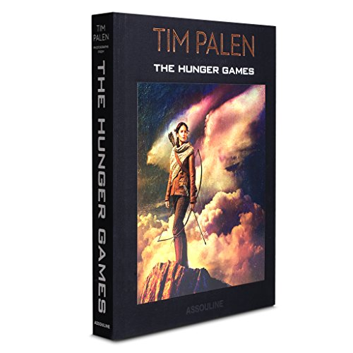 Photographs from The Hunger Games par Tim Palen