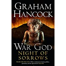 Night of Sorrows: War God Trilogy: Book Three